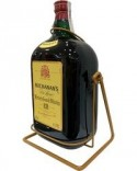BUCHANANS 12A BOTELLON 3/4.5L