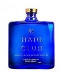 HAIG CLUB SCOTCH WHISKY 6/700