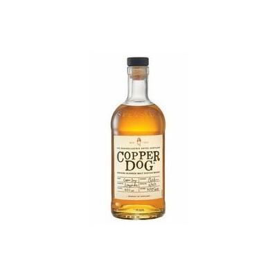 COPPER DOG MALT WHISKY 6/700