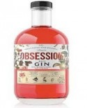OBSESSION GIN RED 6/700
