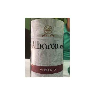 ALBARCO BLANCO 12/750